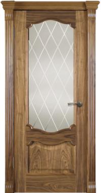 Дорогие межкомнатные двери