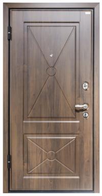 Внешние двери Алматы