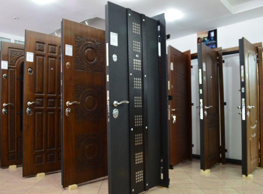 Входные двери Астана, металличесие двери Астана. Купить двери в Астане