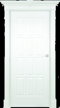 ДЛ-275-ПГ-Белая-эмаль